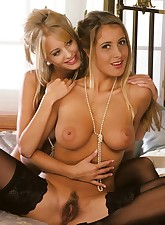 Two Hot.., Glamour Models Gone Bad