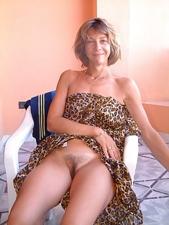 Furry MILF GFs nice wrong
