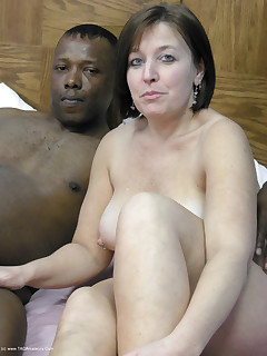TAC Amateurs interracial cock