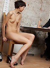 Naked.., Totally Undressed