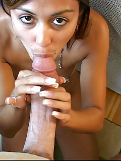 Homegrown Big Cocks. Venus Makes Her First Big Cock Video Debut