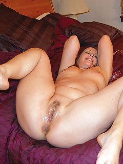 Homegrown Creampie mix creampie