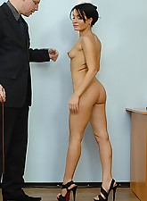 Sexy.., Totally Undressed