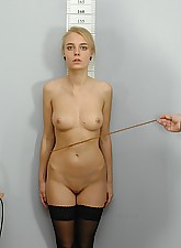 Gyno.., Totally Undressed