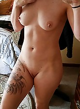 pierced.., Live Chat With Her