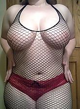fishnet, Amateur Porn