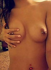 pierced.., Signup and Message Me