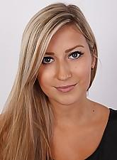 Eliska.., Czech Casting