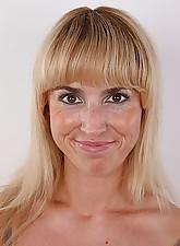 She.., Czech Casting