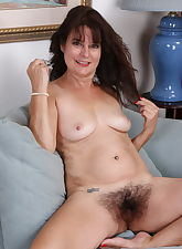 Hairy.., Mature USA