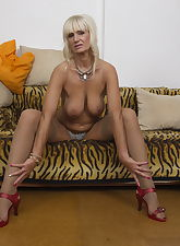 Naughty.., Mature.NL