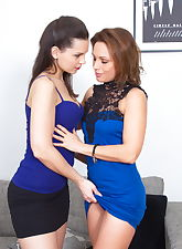 Two hot.., Mature.NL