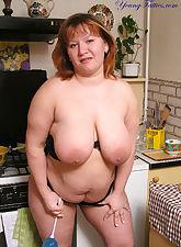 BBW.., Young Fatties