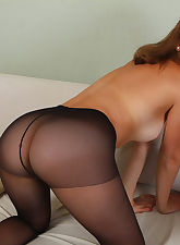 Bra.., Cuties In Tights