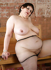 Hot.., Plump Mature
