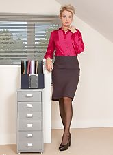 More.., More Then Nylons