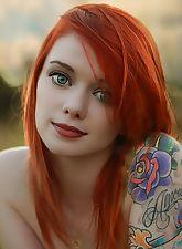 redhead.., Amateur Porn