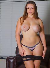pink thong, Amateur Porn