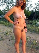 naked.., Amateur Porn