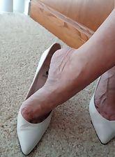 my legs.., Amateur Porn
