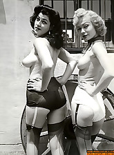 Very Hot.., Vintage Cuties