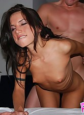 Hot.., Fucked Hard 18