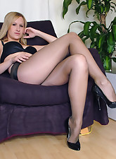 Horny.., Stiletto Girl