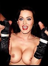 Katy.., Famous Celebrities