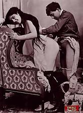 Sensual.., Vintage Classic Porn
