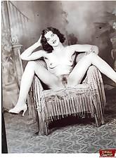 Vintage.., Vintage Classic Porn