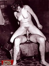 Fourties.., Vintage Classic Porn