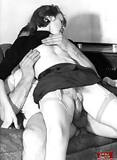 Real hot.., Vintage Classic Porn
