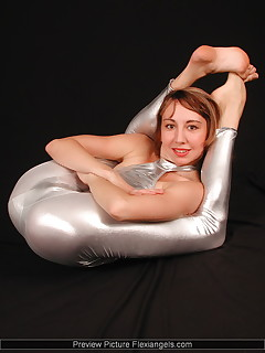 Elza flexible ballerina