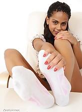 Lexi.., Feet Luv