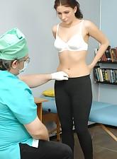 Female.., Special Examination