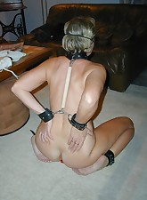 Mature.., Amateur Tied